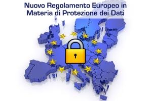 La Nuova #Privacy (Regolamento UE 2016/679)