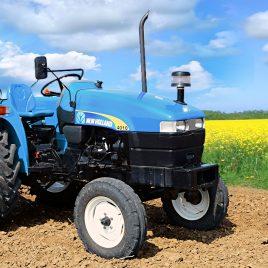 corso conduttore di trattori agricoli e forestali