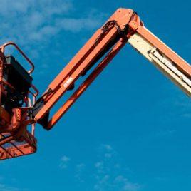 AddettI alla conduzione di piattaforme di lavoro mobili elevabili (PLE) con e senza stabilizzatori