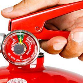 Aggiornamento Prevenzione incendio rischio medio